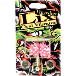 Thrasher Oral Tongue Vibrator