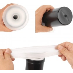 RENDS R1 A10 Cyclone Piston INNER Cup