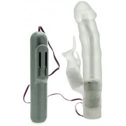 Vibratex Great King Dual Action Vibrator